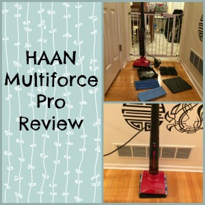 HAAN Multiforce Pro Review