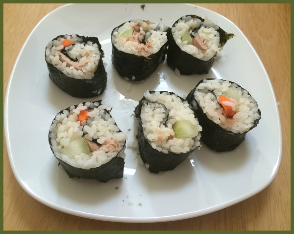 SushiQuik 2