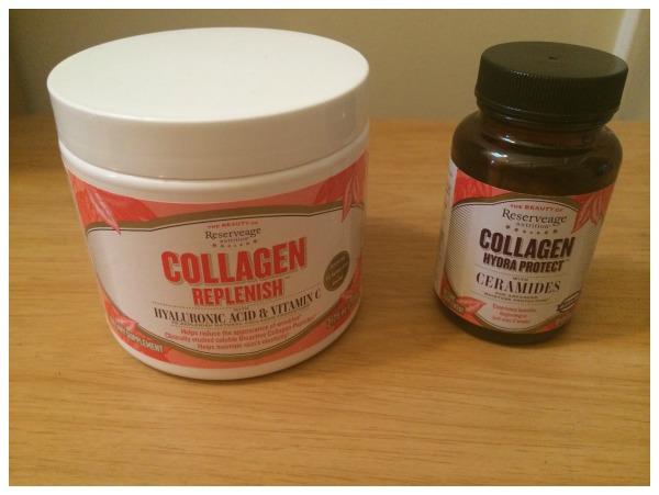collagen 3