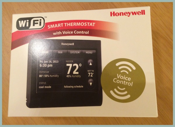 Honeywell Wi-Fi Smart Thermostat with Voice Control Review 2