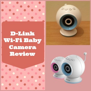 D-Link Wi-Fi Baby Camera Review