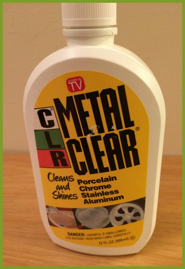 Metal Clear