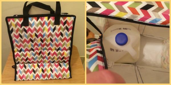 PackIt Shopping Bag