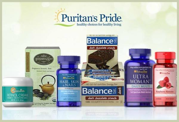 Puritan Pride Collection