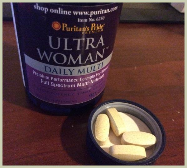 Ultra Woman