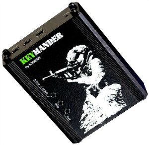 KeyMander