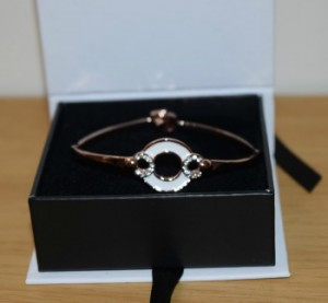 Cate & Chloe VIP Box Bracelet Review
