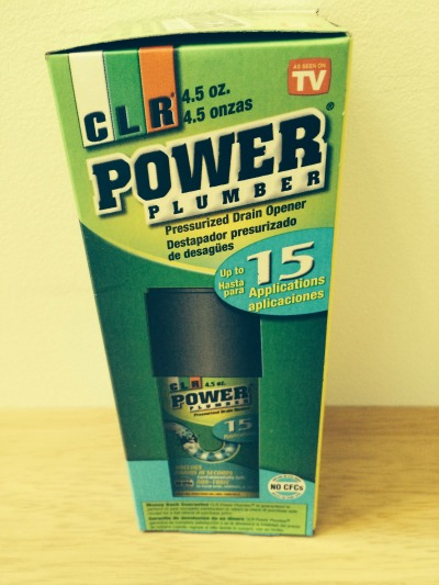 CLR Power Plumber