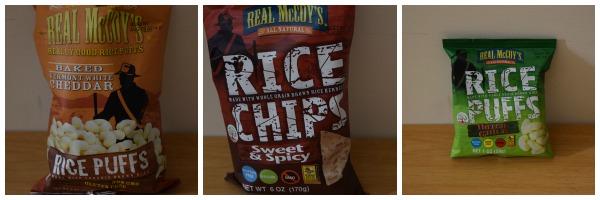Real McCoy Bags