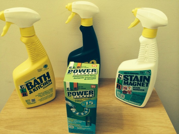CLR Household Cleaners