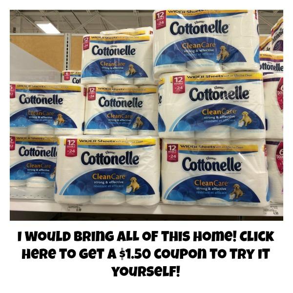 Cottonelle click it