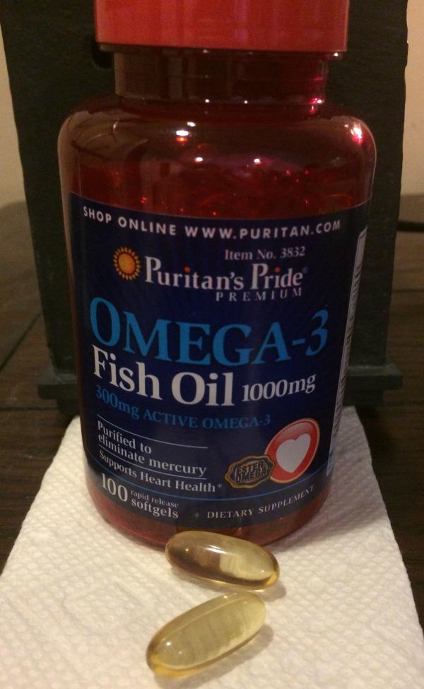 PP Omega-3