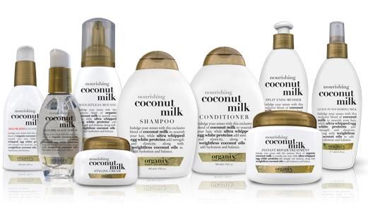Organix Shampoo & Conditioner Review