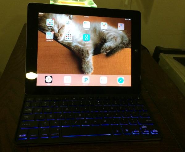 iPad lumsing 1