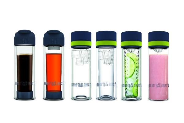 Multi Flask 4