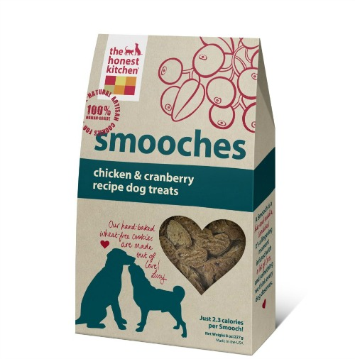 Smooches Dog Treats