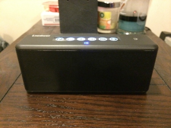 bolse speaker 1