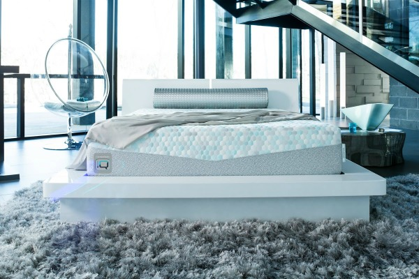 ComforPedic iQ™ Mattress