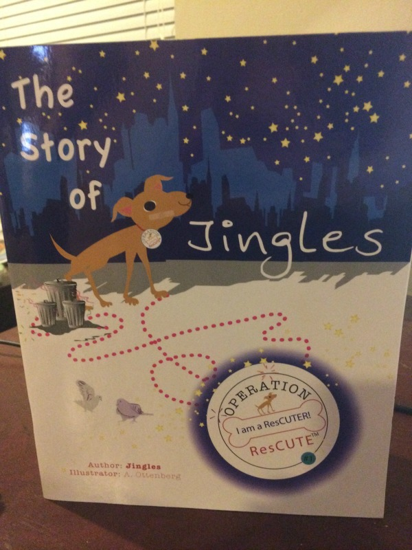 the story of jingles