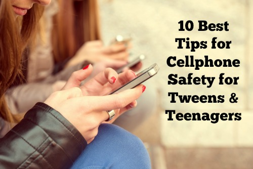Cellphone sites for teens interesting