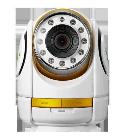 DVX 100 Seeing Smartcam 1