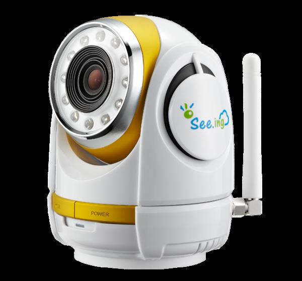 DVX 100 Seeing Smartcam