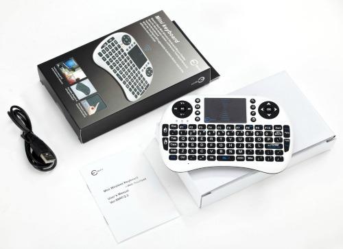 Esky Keyboard