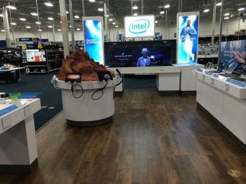 Intel Experience