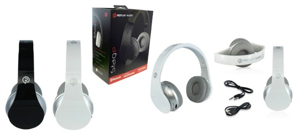 REPLAY headphones 3