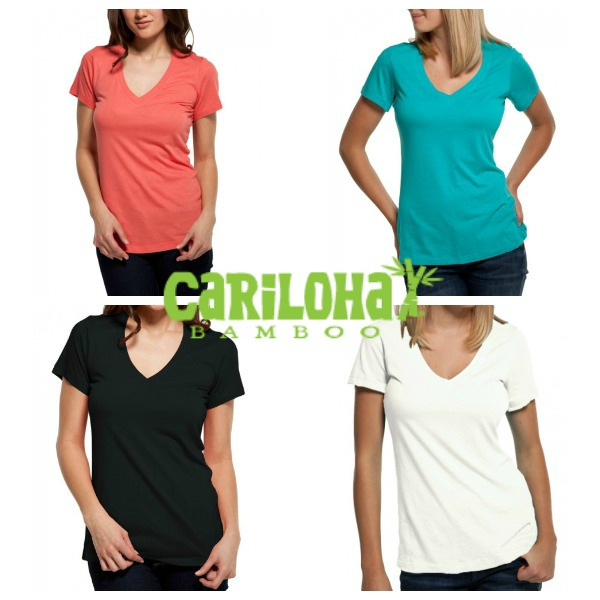 cariloha shirts colors