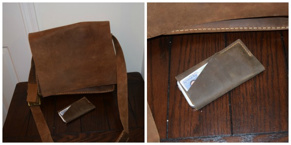 cooleather.com wallet and bag