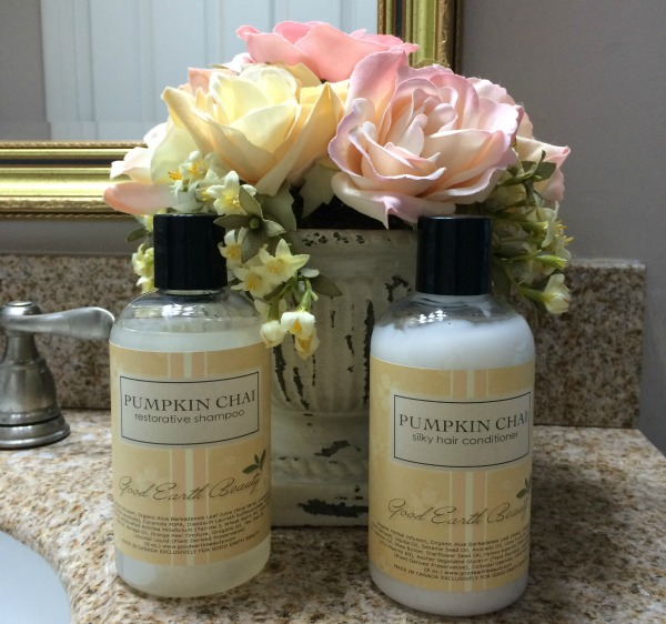 shampoo conditioner 2