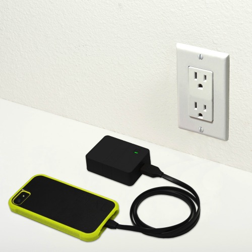 TYLT Charger 4