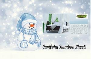 Cariloha Bamboo Sheets