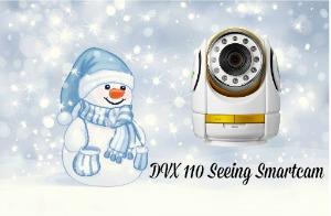 DVX 110 Seeing Smartcam