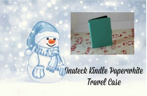 Inateck Kindle Paperwhite Travel Case