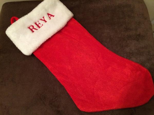 Reya Stocking