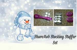 ShaveMob Stocking Stuffer Set