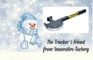 The Trucker's Friend from Innovative Factory