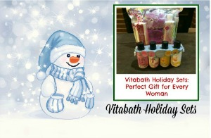 Vitabath Holiday Sets