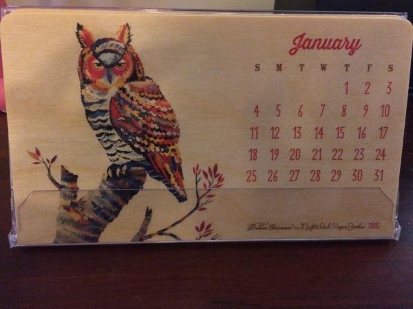 dolan calendar 1