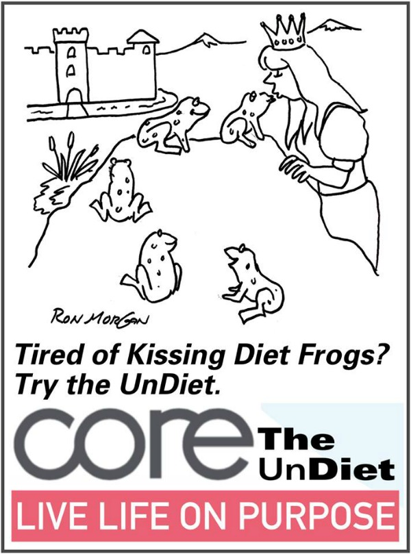 Core the Undiet 1