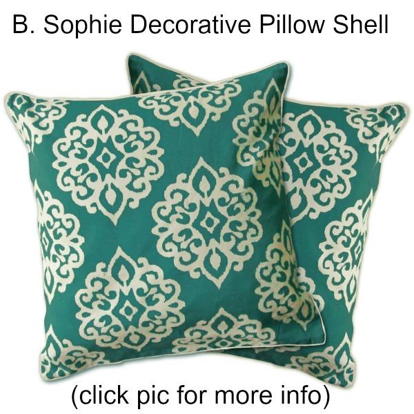 pillow B.1