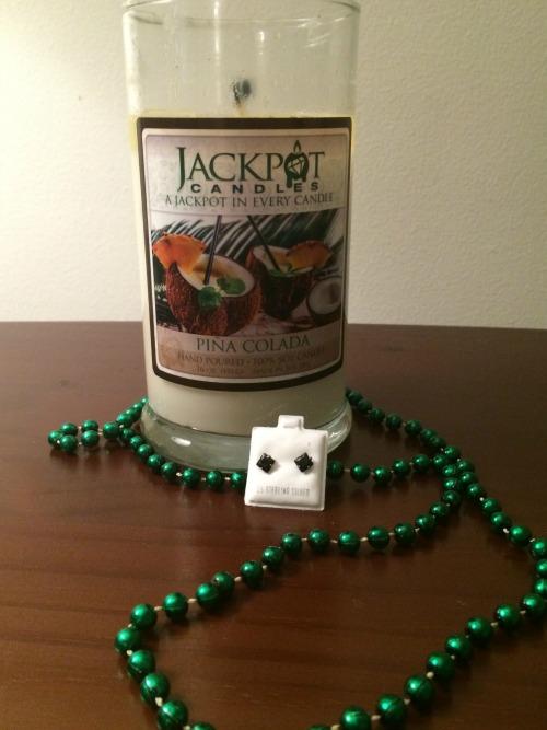 Jackpot Candles 4