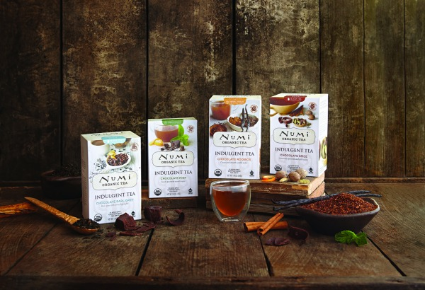 getting your chocolate fix with numi organic tea