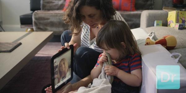 Pediatric Video Visit 1