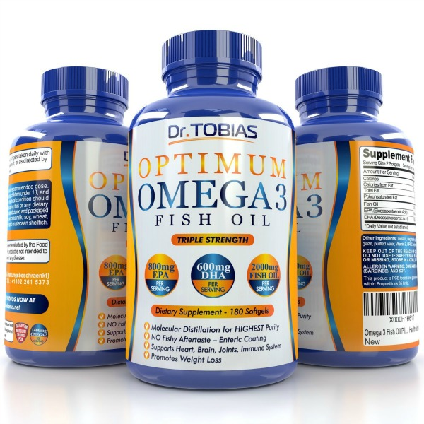 Getting healthy with dr tobias omega 3 fish oil supplements for What are fish oil pills for