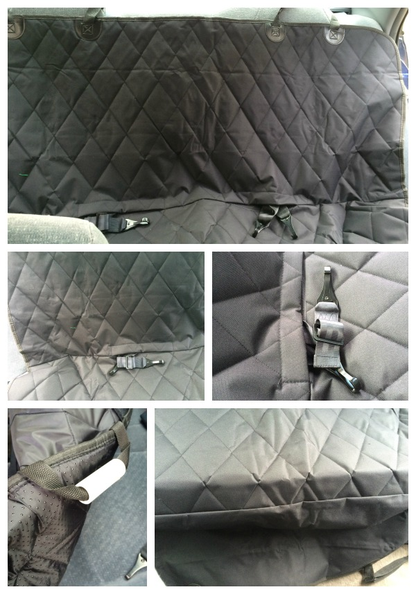 Pet Seat Belt Cover Pictures