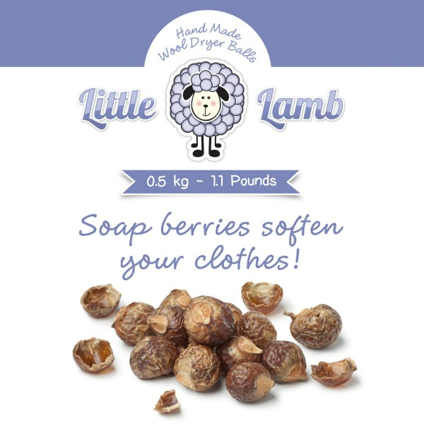 little lamb soap nuts