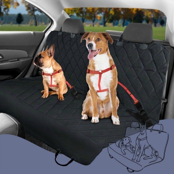 Peat Seat Cover 1